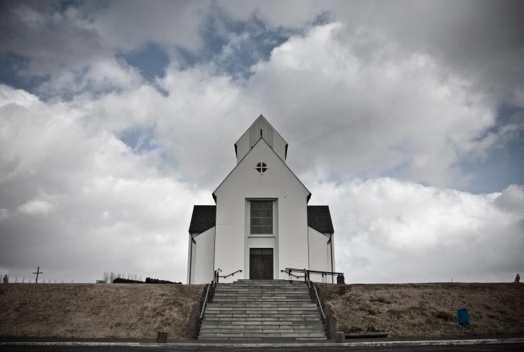 Skálholtsdómkirkja