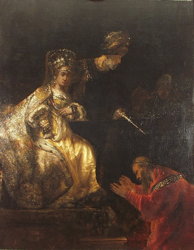 rembrandt_-_haman_begging_the_mercy_of_esther